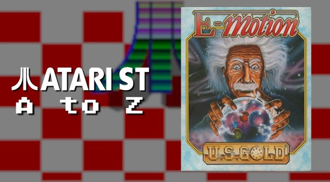 Atari ST A to Z: E-Motion