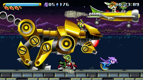 Freedom Planet1