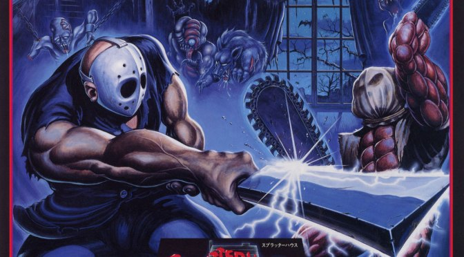 Splatterhouse: Elements of Horror