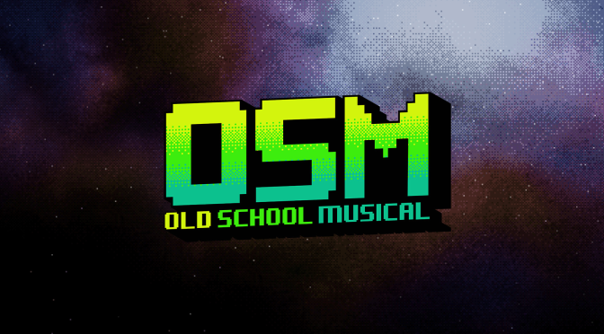 Old School Musical: Tapping Through Time