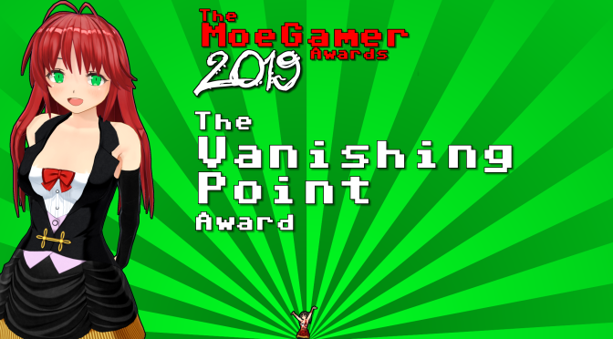 The MoeGamer 2019 Awards: The Vanishing Point Award