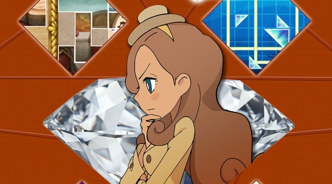 Waifu Wednesday: Katrielle Layton