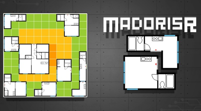 Madoris R: The House That Switch Built