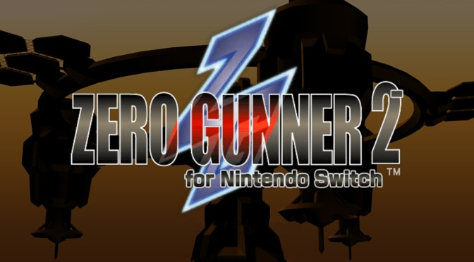 Zero Gunner 2-: Making a Classic Affordable