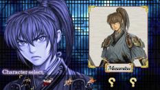 Samurai Aces Episode III: Sengoku Cannon