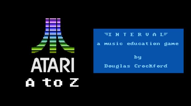 Atari A to Z: Interval