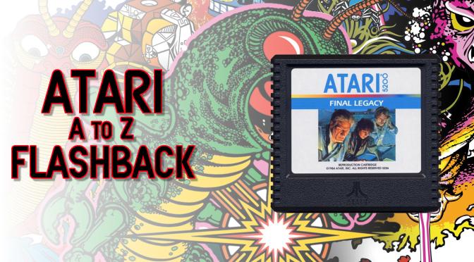 Atari A to Z Flashback: Final Legacy