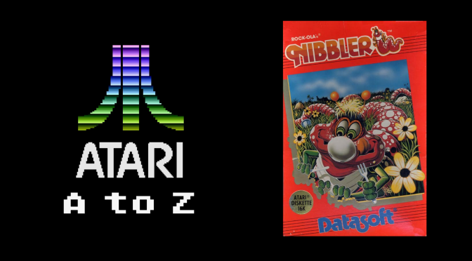 Atari A to Z: Nibbler