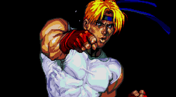 Streets of Rage 3: The Most Notorious Localisation