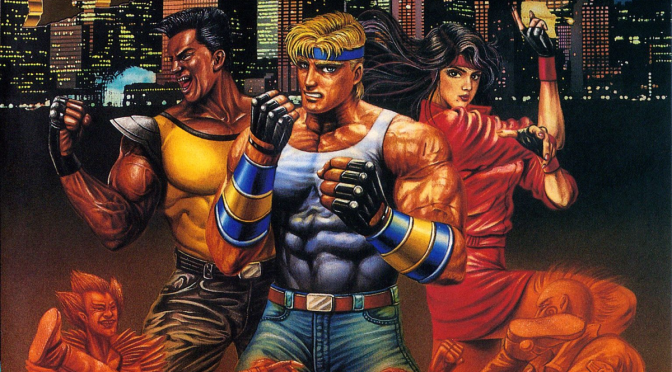 Streets of Rage: Dawn of a Phenomenon