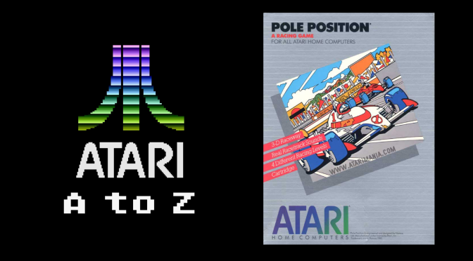 Atari A to Z: Pole Position