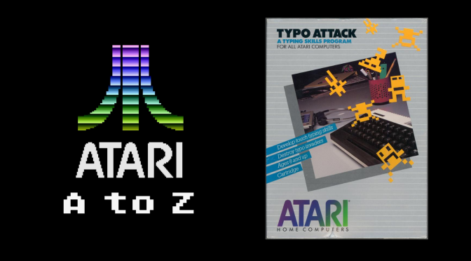 Atari A to Z: Typo Attack