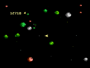 Asteroids (7800)