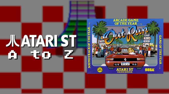 Atari ST A to Z: OutRun