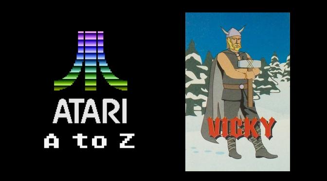 Atari A to Z: Vicky