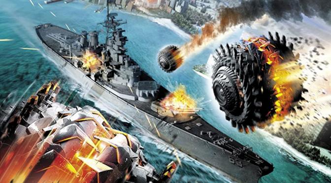 Battleship: B4 U H8