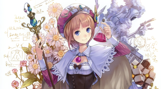 Atelier Rorona: The Alchemist of Arland – A Matter of Time