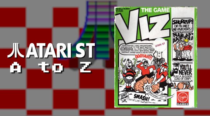 Atari ST A to Z: Viz