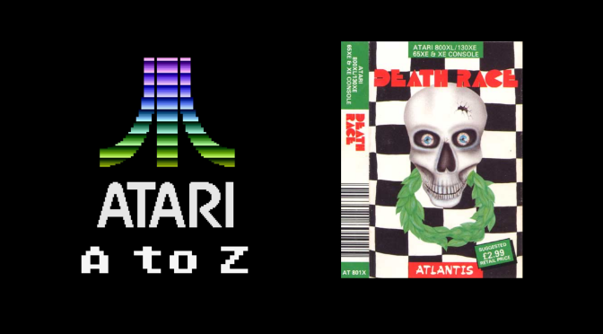 Atari A to Z: Death Race