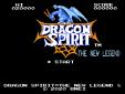 Dragon Spirit: The New Legend