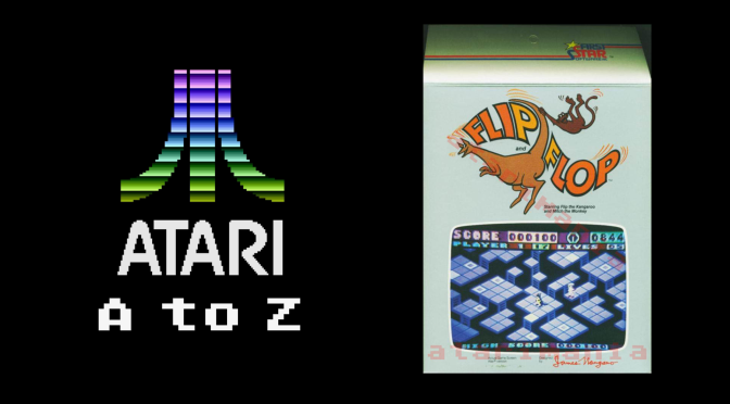 Atari A to Z: Flip and Flop