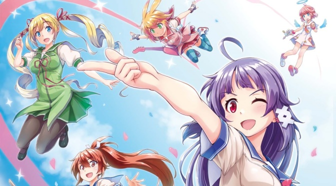 Gal*Gun Returns on Switch, Xbox and PC in 2021