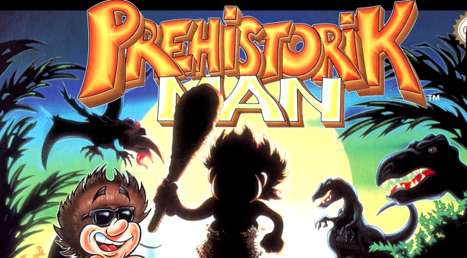 Prehistorik Man: Titus Made Good Games Sometimes