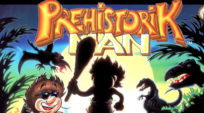 Prehistorik Man: Titus Made Good Games Sometimes