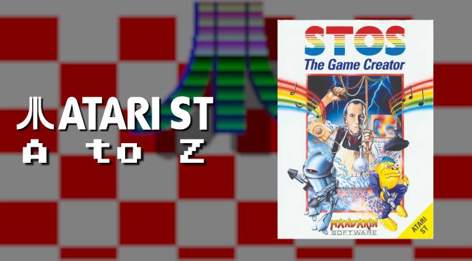 Atari ST A to Z: Zoltar