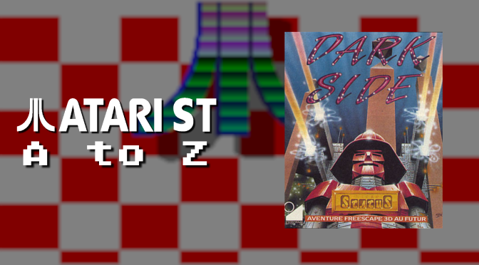 Atari ST A to Z: Dark Side