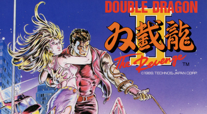 Double Dragon II: The Revenge – Who Needs Arcade Perfection?