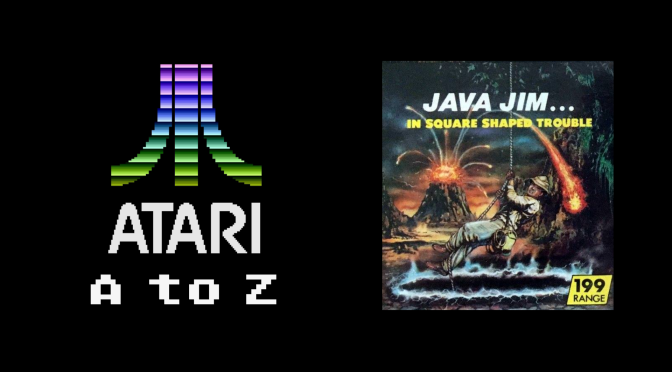 Atari A to Z: Java Jim