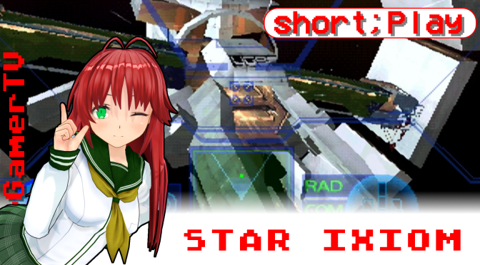 short;Play: Star Ixiom
