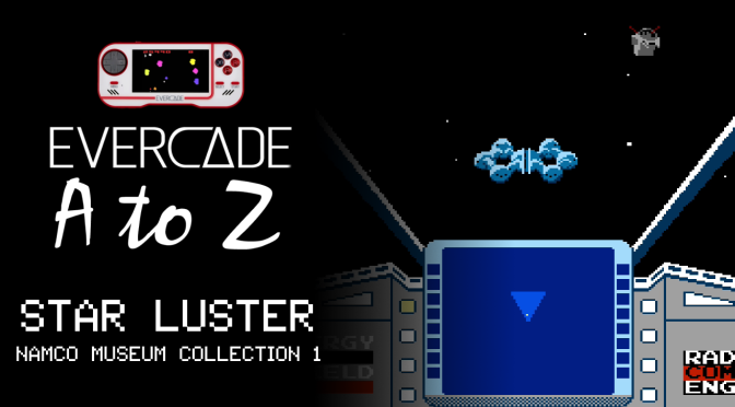 Evercade A to Z: Star Luster