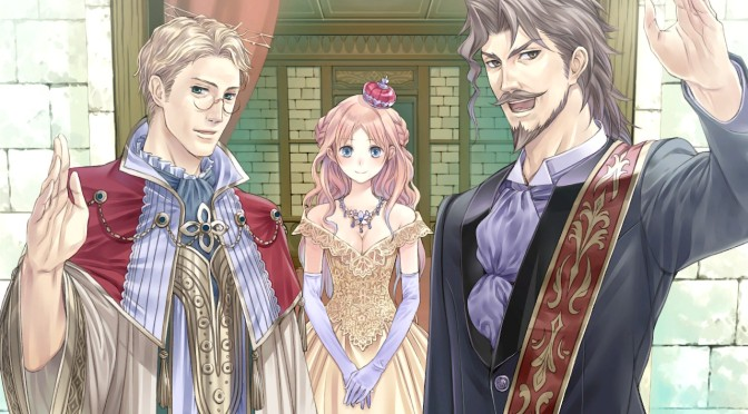 Atelier Meruru: The Apprentice of Arland – Royal Responsibilities