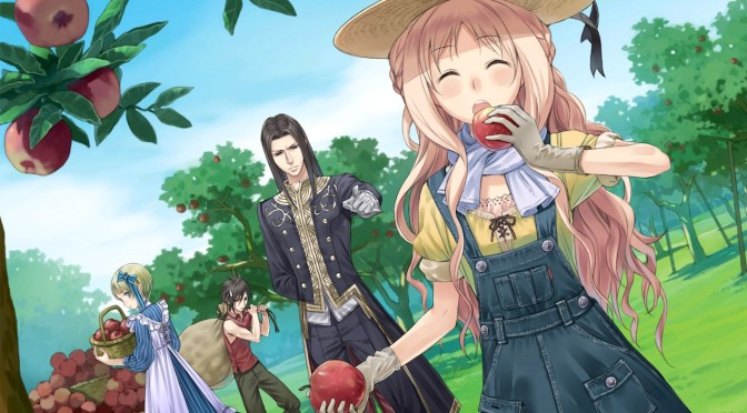 Atelier Meruru: The Apprentice of Arland – A Princess' Work is Never Done