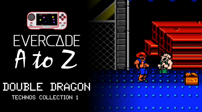 Evercade A to Z: Double Dragon