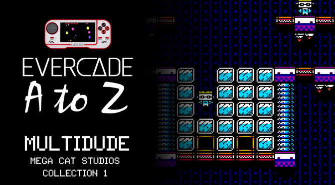 Evercade A to Z: Multidude