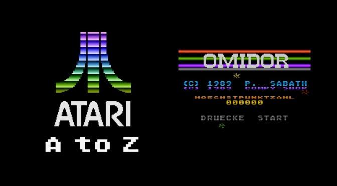 Atari A to Z: Omidor