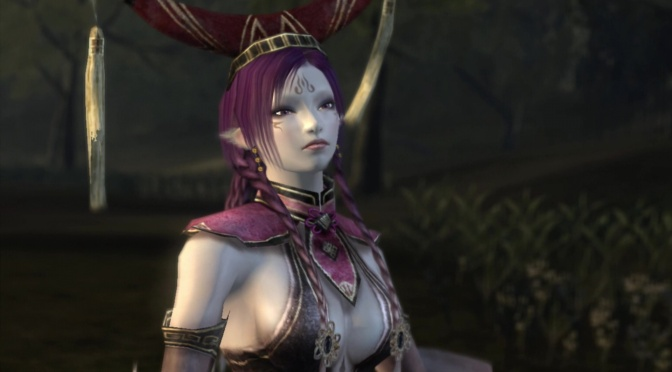 Warriors Orochi 2: Building a Better Warrior