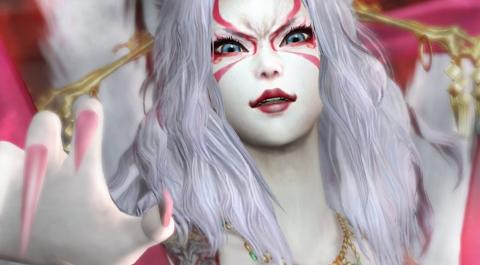 Warriors Orochi 3: One Hundred and Forty-Five Warriors Worth One Hundred and Forty-Five Thousand