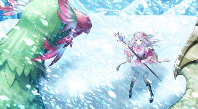 Atelier Lulua: The Scion of Arland – The Fight For What's Important