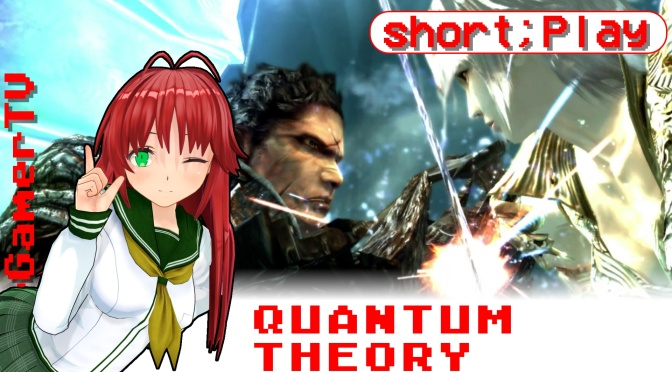 short;Play: Quantum Theory