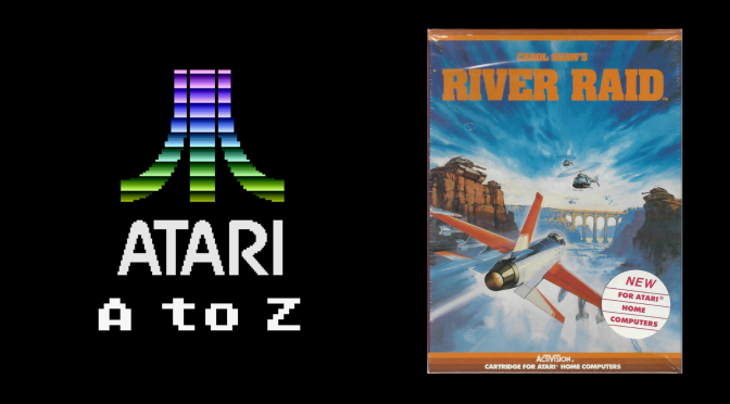 Atari A to Z: River Raid