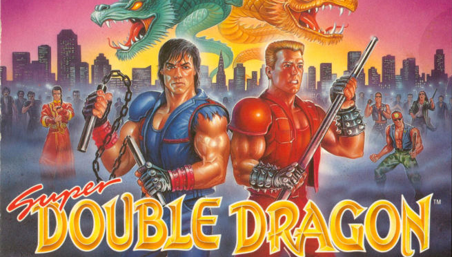 Super Double Dragon: An Unfinished Symphony