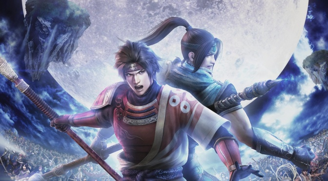 Warriors Orochi 3: First Steps in a Ruined World