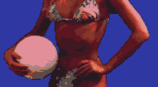 Malibu Bikini Volleyball: Beach Body Ready
