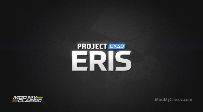 "Project Eris and the PlayStation Classic as a ""Retro Box"""