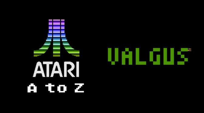 Atari A to Z: Valgus 2