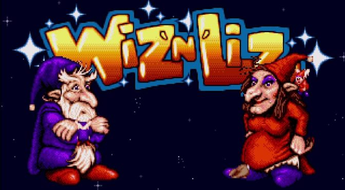 Wiz 'n' Liz: Hunting Wabbits for Fun and Profit